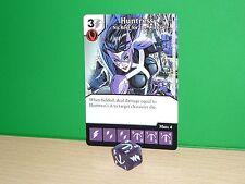 Dice Masters DC Batman - 018 Huntress