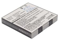 3.7V battery for Casio C721 Li-ion NEW