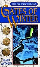The Gates of Winter (The Last Rune, Book 5)
