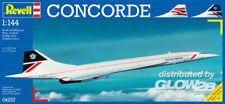 "Revell: Concorde ""British Airways in 1:144 [4009804257]"