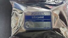 1x INTERPOINT MTO2815TF , Input: 28VDC 8mA Output: 5VDC 2A 15W 250KHz , New