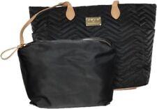 d5dfbb082be5f Bebe Women s Sophia Large Shopping Tote w  Cosmetic Bag
