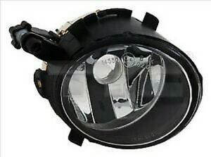 SEAT ALTEA,IBIZA,LEON Left NS Fog Lamp Light 6J0941701