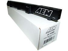 AEM 25-104BK High Volume Fuel Rail for Honda F22A1 F22A4 F22A6 H22A1 H22A4 H23A1