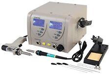 Soldering and Rework Station Digital Repair System Desoldering Gun 240V / 80W
