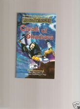 Cloak of Shadows by Ed Greenwood (1995, Paperback) Forgotten Realms