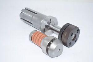 Amada Strippit Wilson A400410-01456 CNC Turret Punch Press Holder Tool