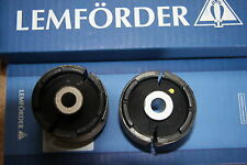 2x LEMFÖRDER Längslenkerlager BMW 3er E36/E46 y X3 Conjunto con 2stück Traseros