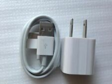 3 FT- 30-pin USB data cable & Wall Charger for iphone 4 4S 3GS iPod