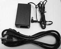 Used 48V Power Supply for Polycom VVX Series IP Phone includes power cord