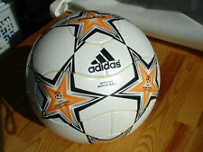 Adidas Champions League Finale 7 2006-2007 omb official match ball espíritu de equipo