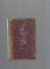 Oeuvres de Bossuet Histoire des variations des Eglises Protestantes T I E18 @@