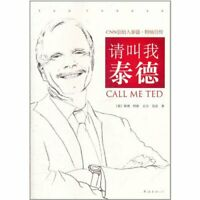 Please call me Ted-CNN founder Ted Turner Autobiography(Chin... by ( MEI ) TE NA