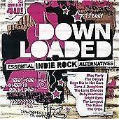 Essential Indie Rock CD - BLOC PARTY CRIBS  CLASSIC INDIE COMP BABYSHAMBLES ETC