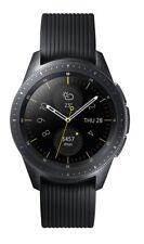 Samsung - SM-R810NZKAXSA - Galaxy Watch (42mm) - Bluetooth - Midnight Black