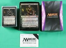 Magic The Gathering MTG 2014 Sworn to Darkness Commander Decks