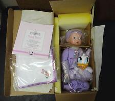 "Ashton Drake Galleries - Disney Babies Dreamland - ""Baby Daisy"" Doll #96935"