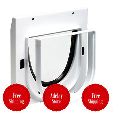 Cat Door Tunnel Extension Flap 900 Series 18 Mm Easy Install