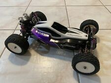 Schumacher Cat SX Roller Competition Racing 1/10 RC R/C Buggy
