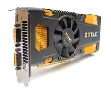 Zotac GeForce GTX 560 OC 1 GB GDDR5 2x DVI, Mini-HDMI PCI-E   #28480