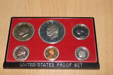 KMS USA 1976 proof pp