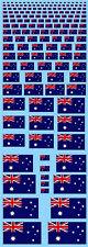 Flags Australia Flags Australia Drapeaux 1:3 2 Decal