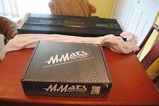NEW MMATS CF61CS CARBON FIBER COMPONET SET AUDIOPHILE SOUND MADE IN U.S.A.