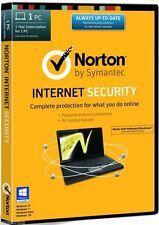 Norton Firewall Security Software