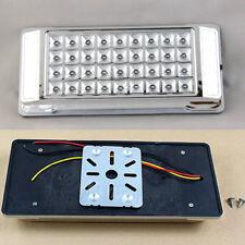 DC 12V Bright White Roof Ceiling Interior Light Lamp Bulb For Car Vehicle 36 LED