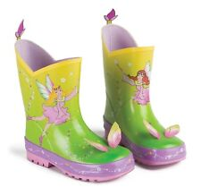 Brand New Kidorable Fairy Gumboots Runout Stock RRP $45