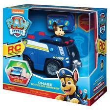 RC Paw Patrol Fahrzeug Chase mit Paw Pad Fernbedienung! Neu & Ovp!!
