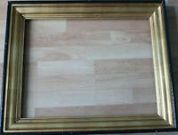 Cadre de style 56 x 44 cm Bois doré