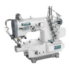 SIRUBA S007K-W122-356/PCH-3M  Industrie-Nähmaschine Orginal Neu !!!