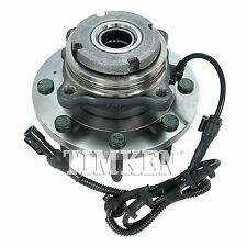 Timken 515020 Front Hub Assembly