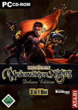 Neverwinter Nights - Deluxe Edition [Software Pyramide] /4