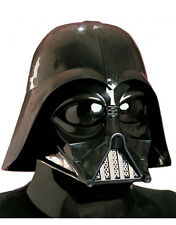 Star Wars Costume Accessory, Mens Darth Vader Full Mask Helmet, Age 14+