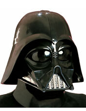 Star Wars Accessoires Costume, Homme Darth Vader Complet Masque Casque, 14+ ans