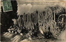 CPA Bataille de la Marne - La Ferte Gaucher - Tombes de Soldats morts a (472302)