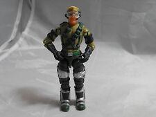 G.I. Joe, figura de acción de fuerza Mirage V3 desde 2002