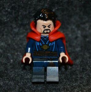 Doctor Strange ~ Minifigure ~ Marvel Studios Spiderman ~ Lego Avengers NEW