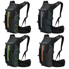 10L Cycling Backpack Outdoor Hiking Bicycle Rucksack Bike Bag Ultralight Pouch