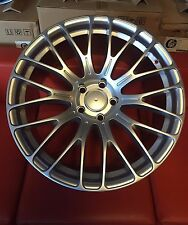"20"" AXE EX9 ALLOY WHEELS TO FIT VOLKSWAGEN TRANSPORTER T5 T6"