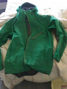 Patagonia Untracked Jacket Size Large