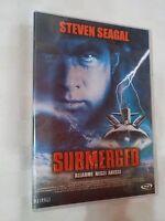 SUBMERGED - FILM IN DVD - visitate il negozio ebay COMPRO FUMETTI SHOP