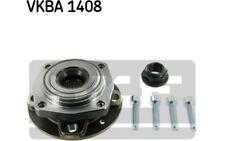 SKF Cubo de rueda SAAB 9000 VKBA 1408