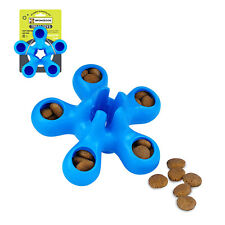 Dog Toys Tough Rubber Star Indestructible Toy, Chew Toys for Aggressive Chewers