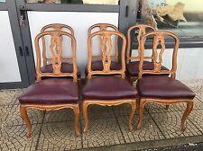 Sedie Provenzali In Rovere