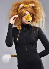 Vestido elegante Fox Kit De Accesorios