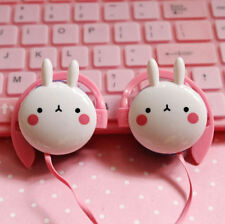Ear-Hook Fit Double Universal Foldable Mobile Phone Headsets