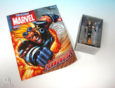 Cannonball Statue Marvel Classic Collection Die-Cast Figurine X-Force New #149